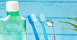なぜ歯磨きでは口臭は消えない?