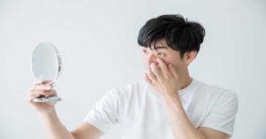 めなりは飛蚊症に効果ある?