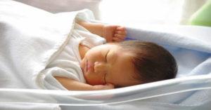 かほりのおめぐ実は赤ちゃんに影響はあるの?同じ数飲んでいいの?